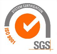 Cettificado ISO 9001